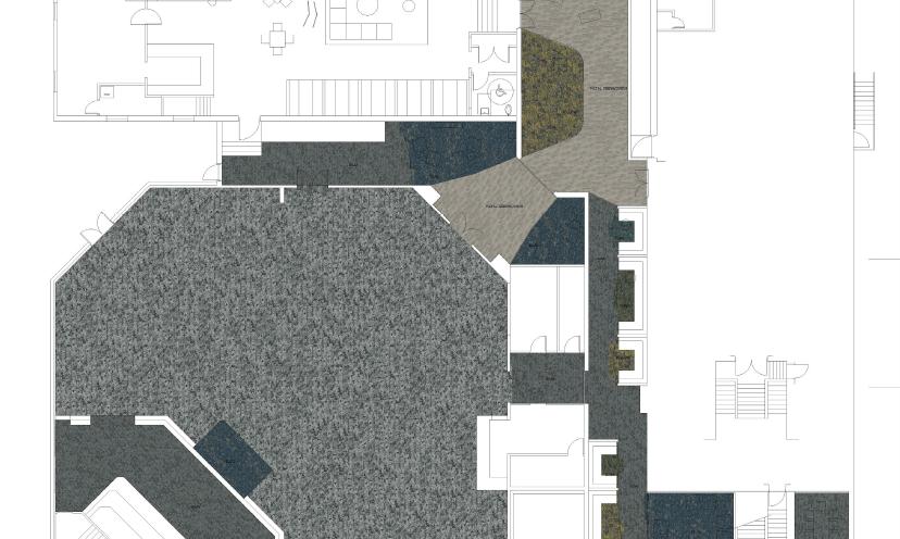 New Flooring Concept