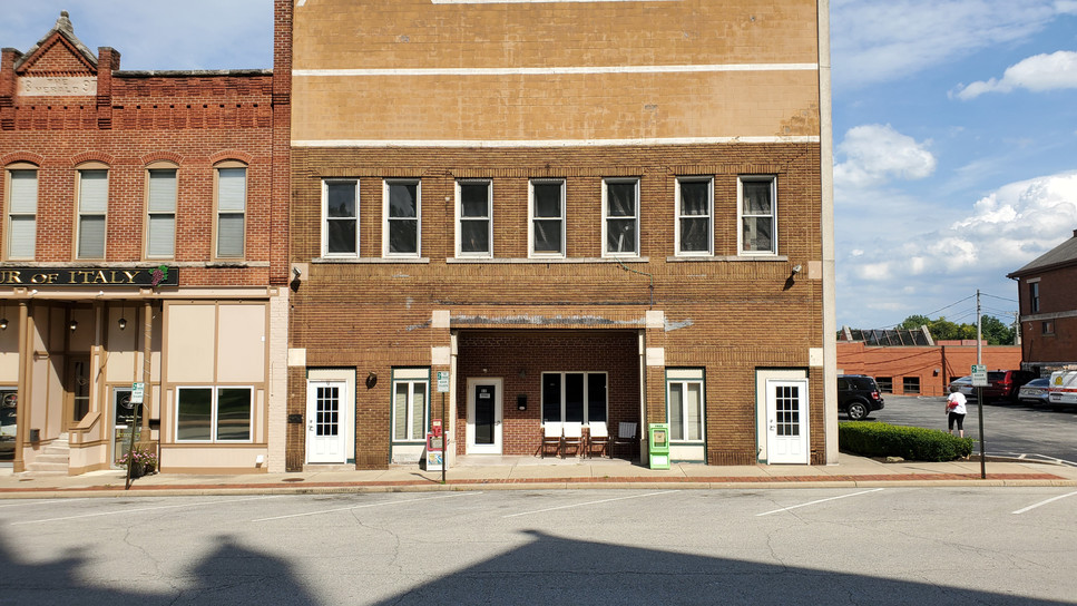 Old Riley Theater