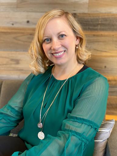 Heather Bush