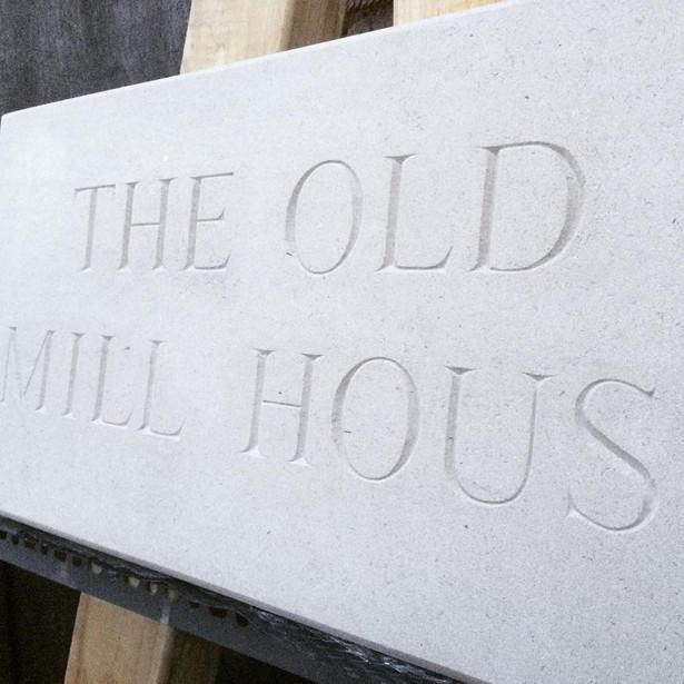 BATH STONE HOUSE NAME
