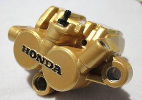 Brake Reservoir Honda Shadow 1100