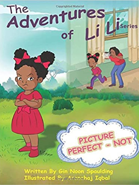 Picture Perfect-NOT by Gin Noon Spaulding