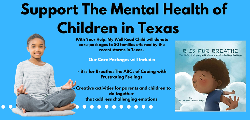 Copy of Let's Support The Mental Health