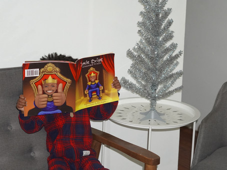 The 7 Self-Affirming Books Your Black Child Should Have Under the Christmas Tree 🎄