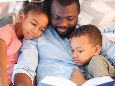 2 Powerful Tips to Get Your Child Reading and Loving It!