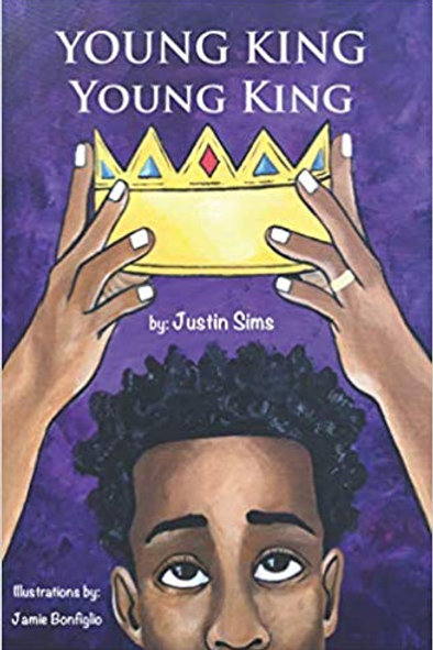 Young King, Young King by Justin Sims