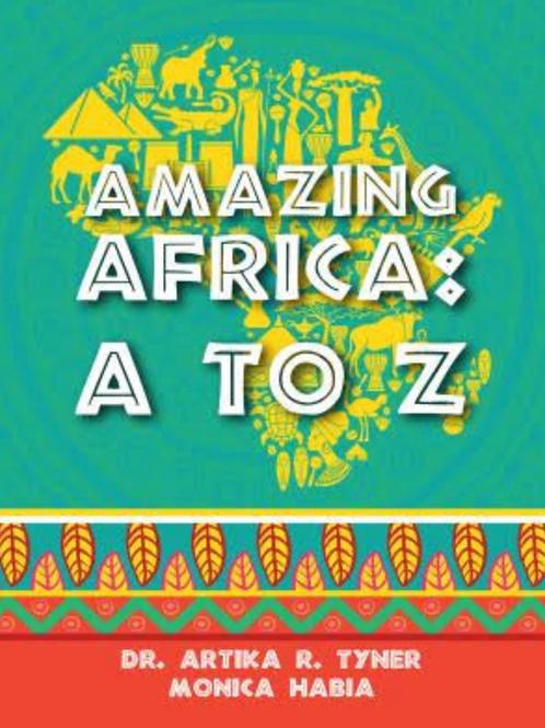 Amazing Africa: A-Z