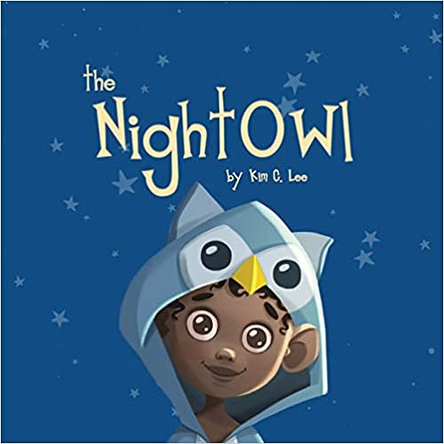 The Night Owl by Kim C. Lee
