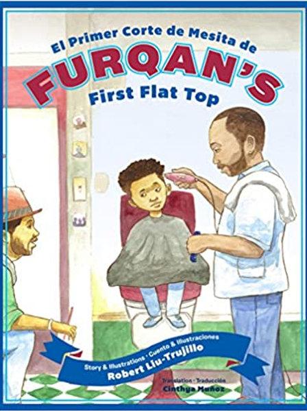 Furqans First Flat Top by Robert Liu-Trujillo