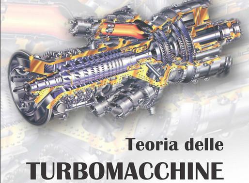 OSNAGHI - Teoria delle Turbomacchine
