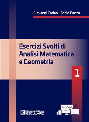 CATINO PUNZO - Esercizi Svolti di Analisi Matematica e Geometria 1