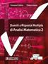CATINO LEONE - Quesiti a risposta multipla di Analisi Matematica 2