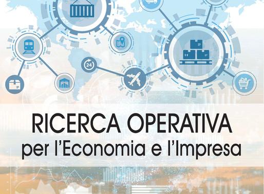 MARTELLO SPERANZA - Ricerca Operativa per l'Economia e l'Impresa