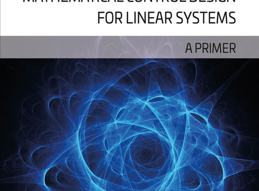 VERRELLI - Mathematical Control Design for Linear Systems