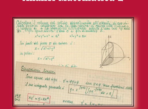 BRAMANTI - Esercitazioni di Analisi Matematica 2