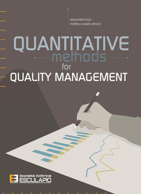 BRUN CASADIO STROZZI - Quantitative Methods for Quality Management