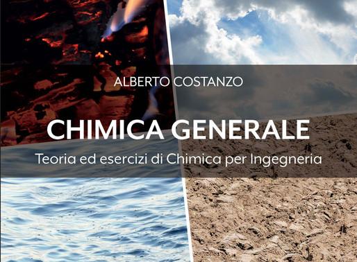 COSTANZO - Chimica Generale. Teoria ed Esercizi di Chimica per Ingegneria