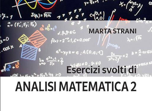 STRANI - Esercizi svolti di Analisi Matematica 2