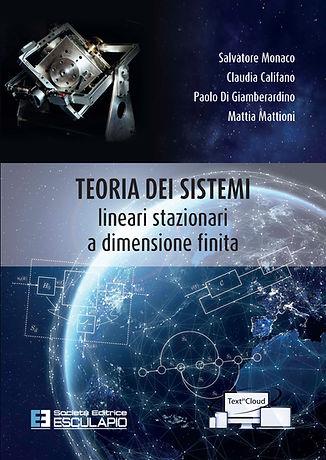Monaco - Teoria dei sistemi lineari