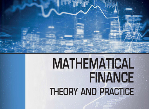 ROMAGNOLI - Mathematical Finance. Practice
