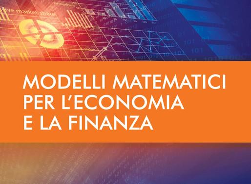 BARZANTI PEZZI - Modelli Matematici per l'Economia e la Finanza