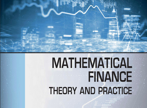 ROMAGNOLI - Mathematical Finance. Theory