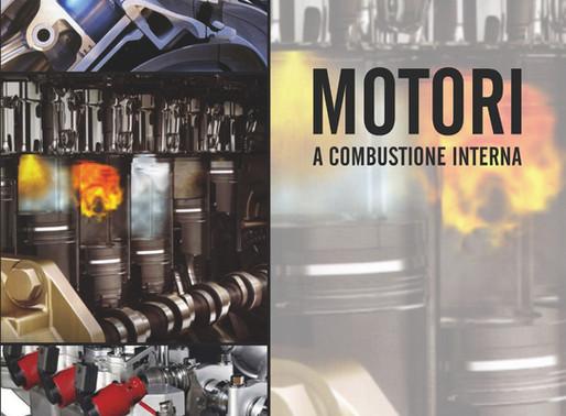 FERRARI - Motori a Combustione Interna