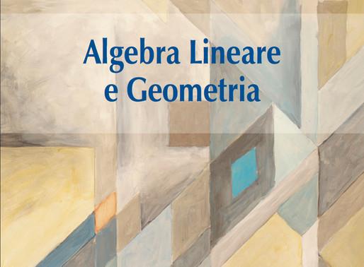 BOTTACIN - Algebra Lineare e Geometria