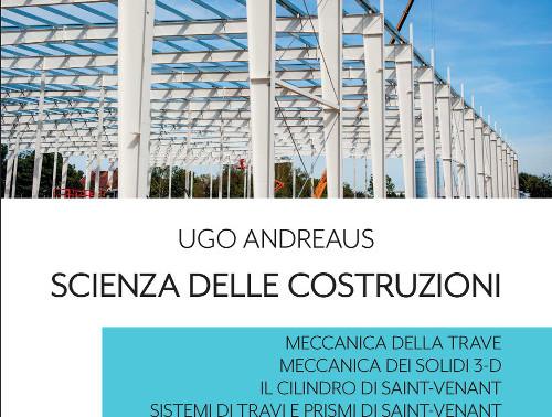 ANDREAUS - Scienza delle Costruzioni