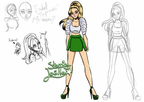 Isabel design