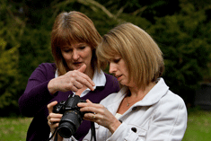 Going Digital Beginners Photography