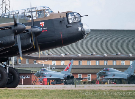 A Visit to RAF Coningsby