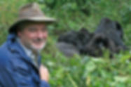 Peter Smart, Wildlife Photographer & Tour Leader