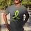 Thumbnail: Lymphoma Awareness, Lymphoma Fighter, Lymphoma Warrior, Cancer Ninja T-Shirt