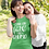 Thumbnail: I Run on Faith and Chemo Short-Sleeve Unisex T-Shirt