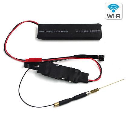 Modül Canlı İzleme & Kaydetme Wi-Fi Kamera ZNT-025