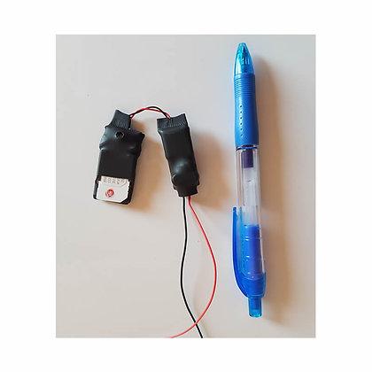 Mini Araç İçi Dinleme Cihazı ZNT-044