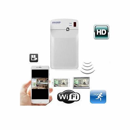 Oda Spreyi Canlı İzleme & Kaydetme Wi-Fi Kamera ZNT-060