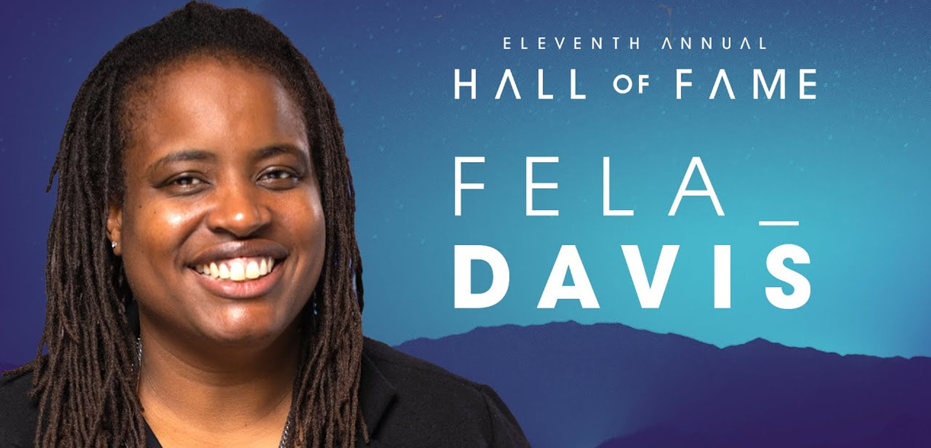 Fela Davis (House of Blues, Christian McBride) | Full Sail University