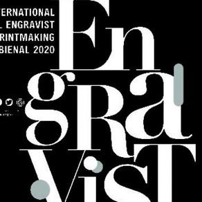 Dünyanın İlk Sanal Baskıresim Bienali Açıldı!