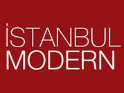 İstanbul Modern'de Kapı Açık