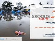 Exodus Fotoğraf Sergisi Dünya Mülteci Günü'nde Dijital Ortamda Açılacak