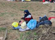 UMHD'den Dünya Mülteciler Günü Basın Açıklaması