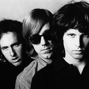 The Doors'un Albümü Çizgi Roman Oluyor