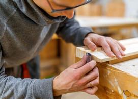 puusepän tuotteet