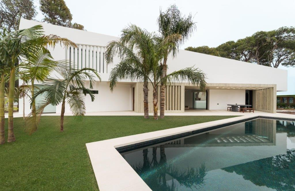 Soriano House