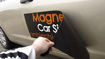 Magnetic Sign Design
