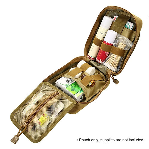 Outdoor Camping MOLLE Medical Pack Outdoor Emergency Survival Kit