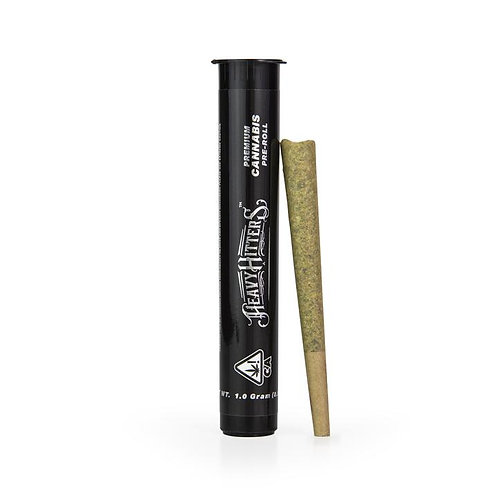Heavy Hitters PreRoll Single Jack Herer 1g (13.51% THC)