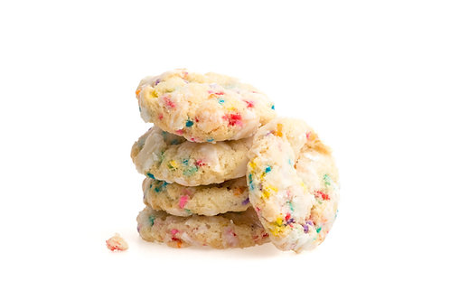 Kaneh Co. Cookies Confetti 100mgTHC